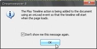Autoplay uyarısı