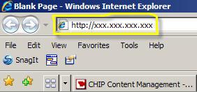 Tüm ihtiyacınız olan, bedava web ve FTP server yazılımı ve elbette genişbant internet bağlantısı.