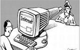 İnternet Yasakları ile Başınıza Gelebilecekler