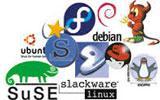 Linux Dağıtımları Arasındaki Farklar